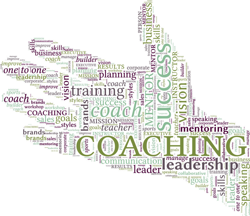 Executive Coaching Makes Your Life Work Better, Roland Legge