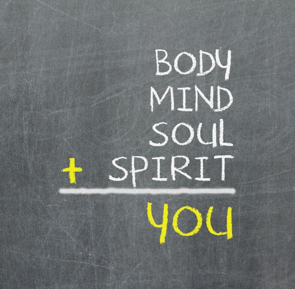 Twenty One Mind Body And Spirit Quotes To Help You Feel Great