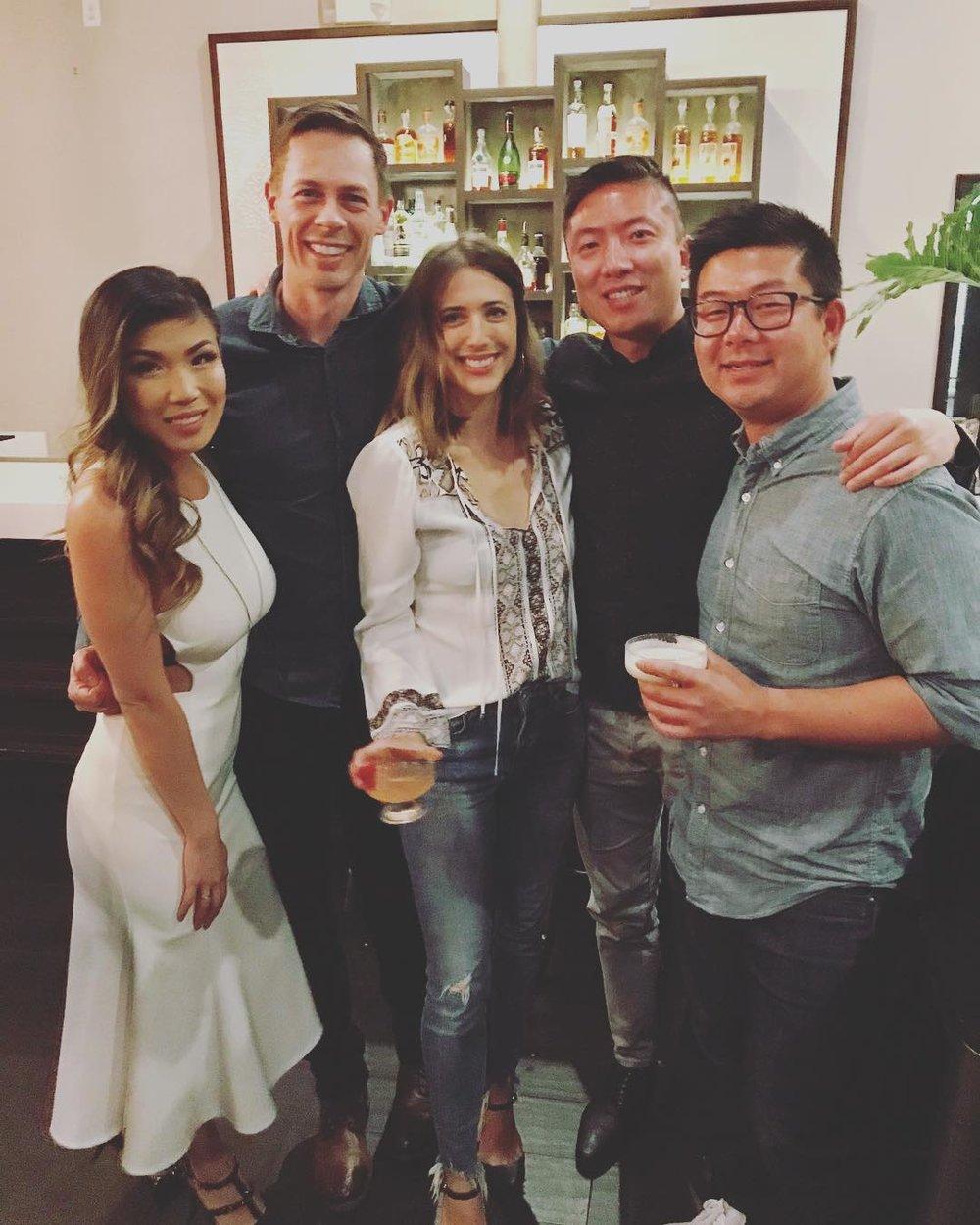 Celebrating Paige 2018