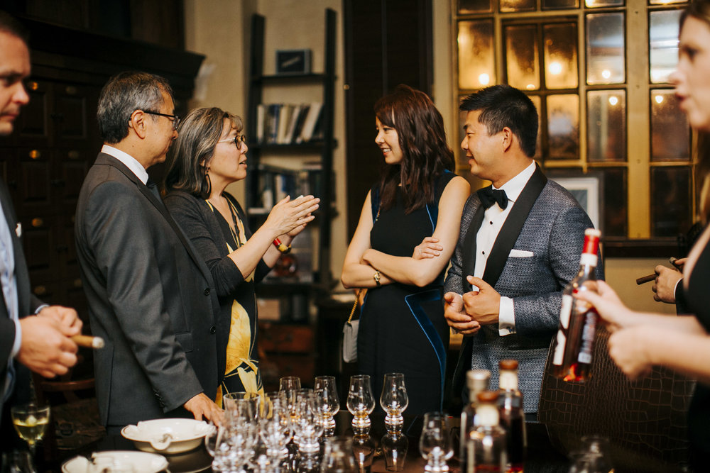Wingtip Bond Party 2018, San Francisco