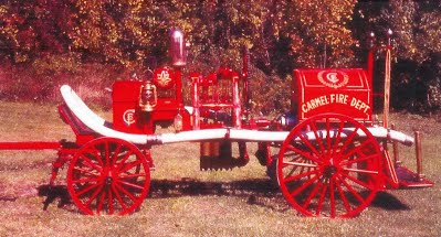 1915 Buckeye