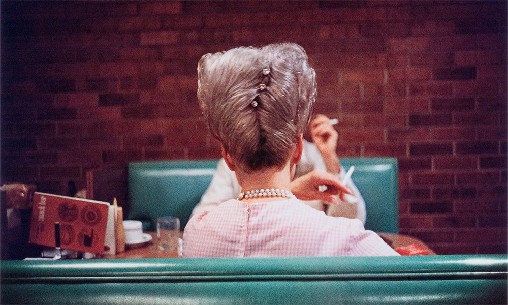 William Eggleston ,  Los Alamos