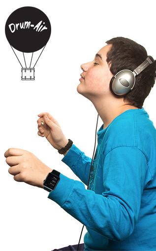 Drum-Air