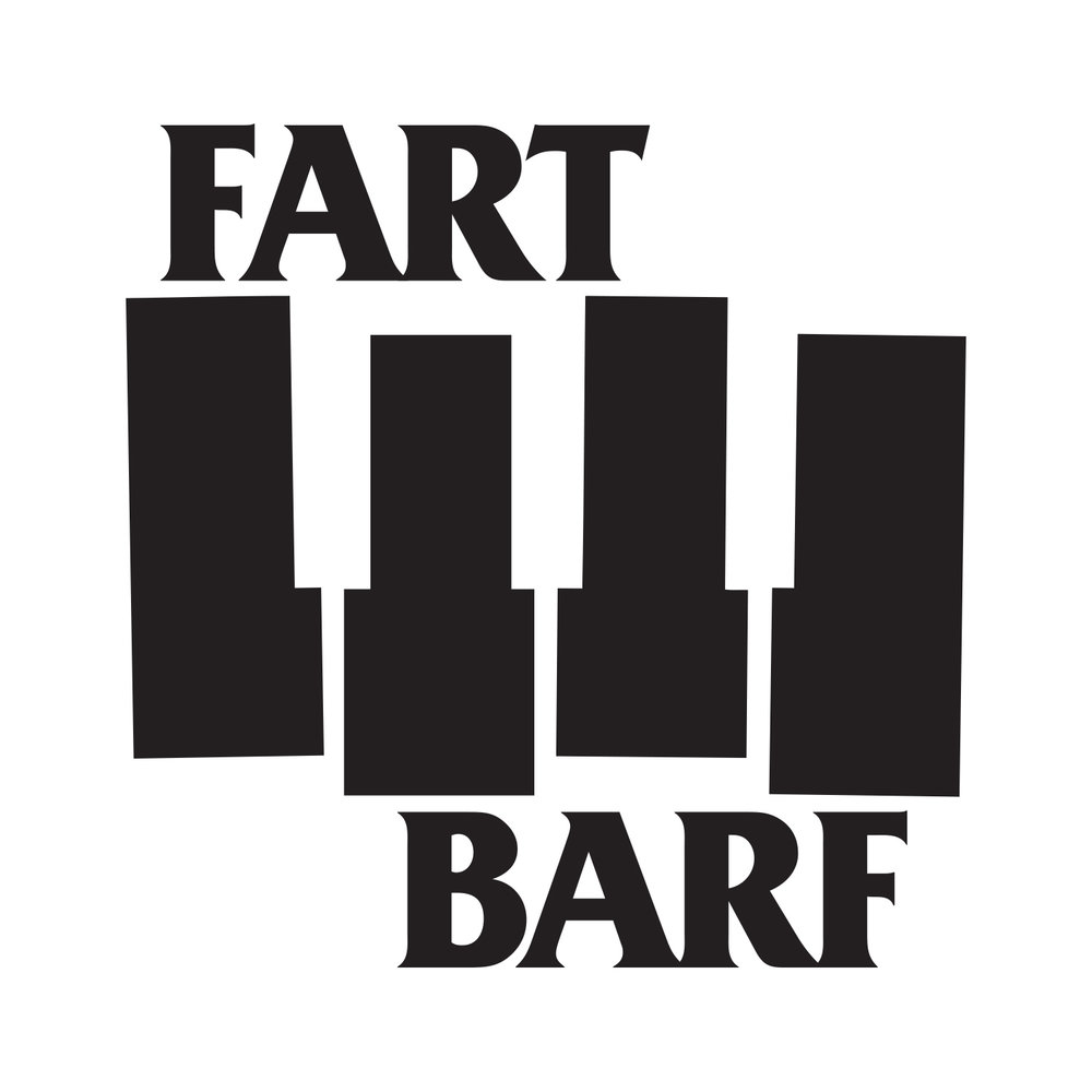 Fartbarf (Crooked Keys Logotype)
