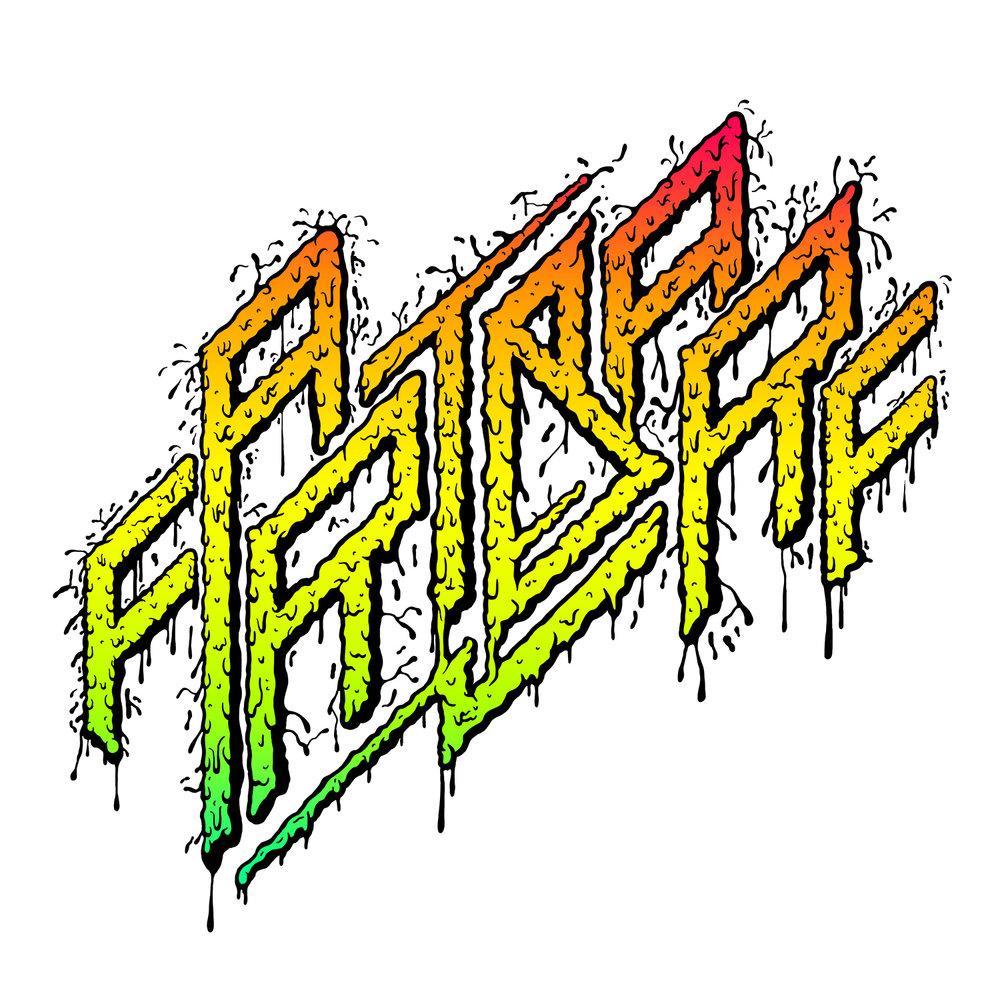 Fartbarf (Slime Logotype)