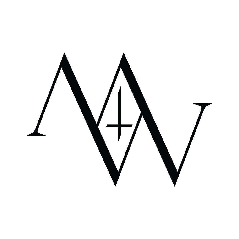 Maggots & Wine (Logotype)