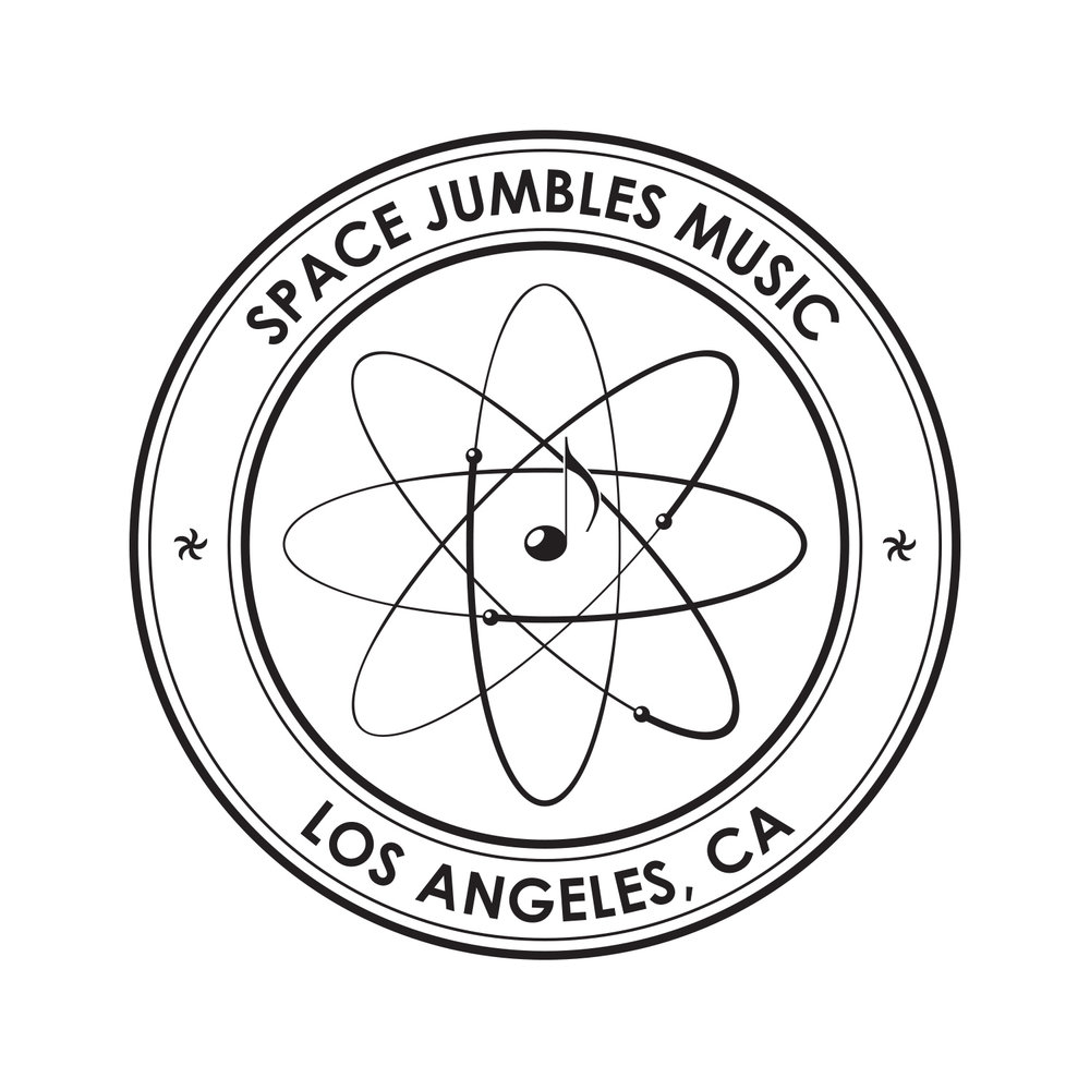 Space Jumbles Music (Insignia)