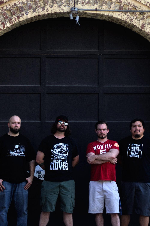 VRSA   Sludge Doom Metal  New Haven, CT