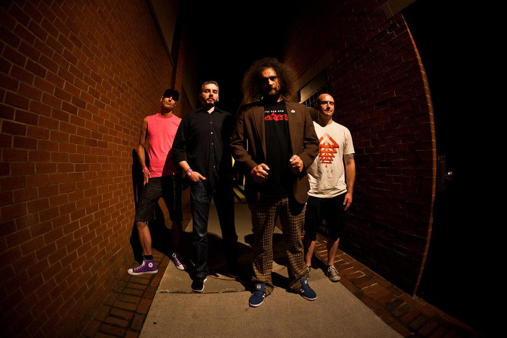 Das Muerte   Metal / Prog / Rock  Boston, MA