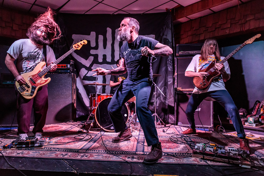 Child Bite   Punk / Noise Rock / Metal  Detroit, MI