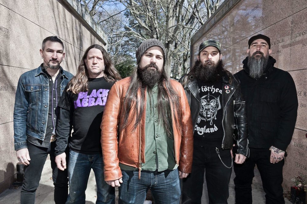 CORTEZ   Stoner Rock / Metal  Boston, MA