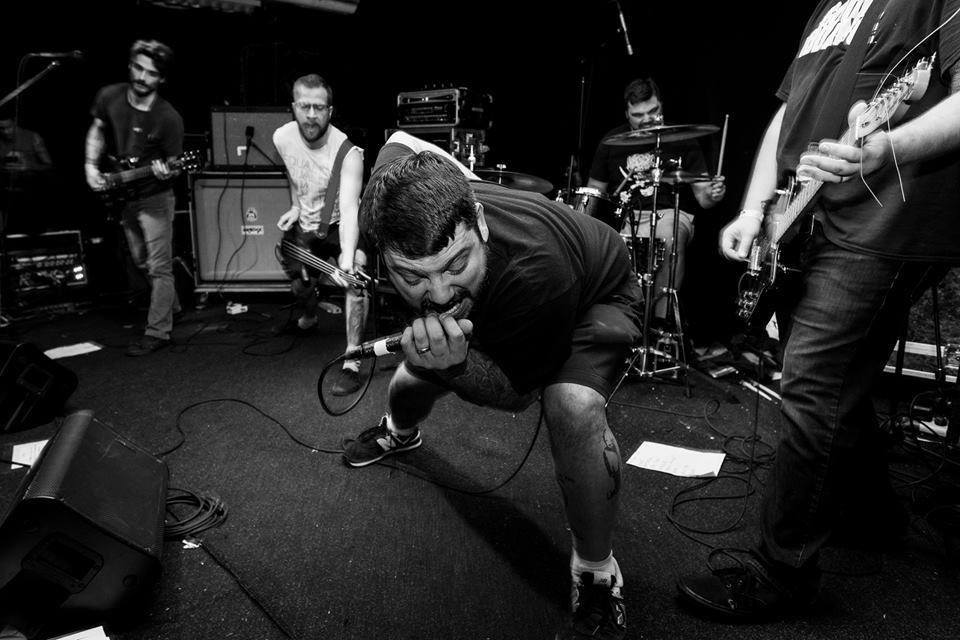 THE PATH   Hardcore Punk  Burlington, VT