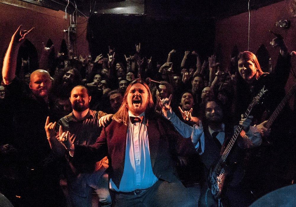 VIVISEPULTURE   Symphonic Death Metal  Boston, MA