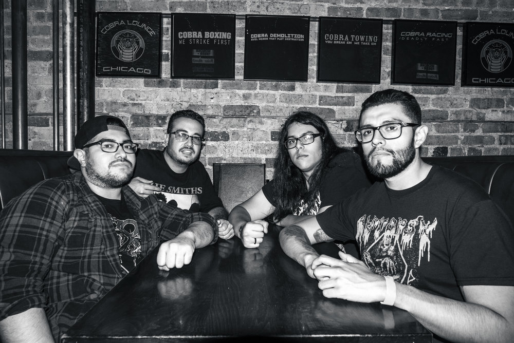 SMASH POTATER   Crossover Thrash  Aurora, IL