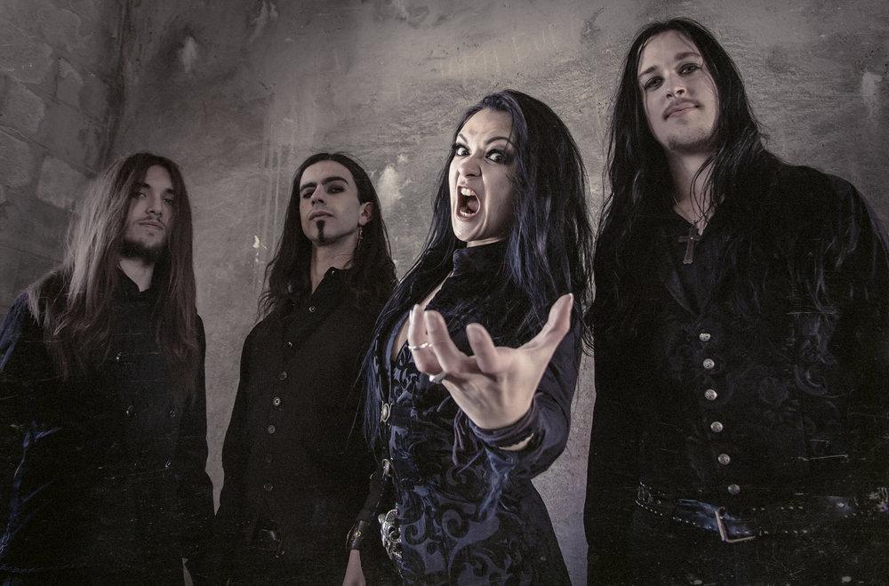 SEVEN SPIRES   Dark Symphonic Metal  Boston, MA