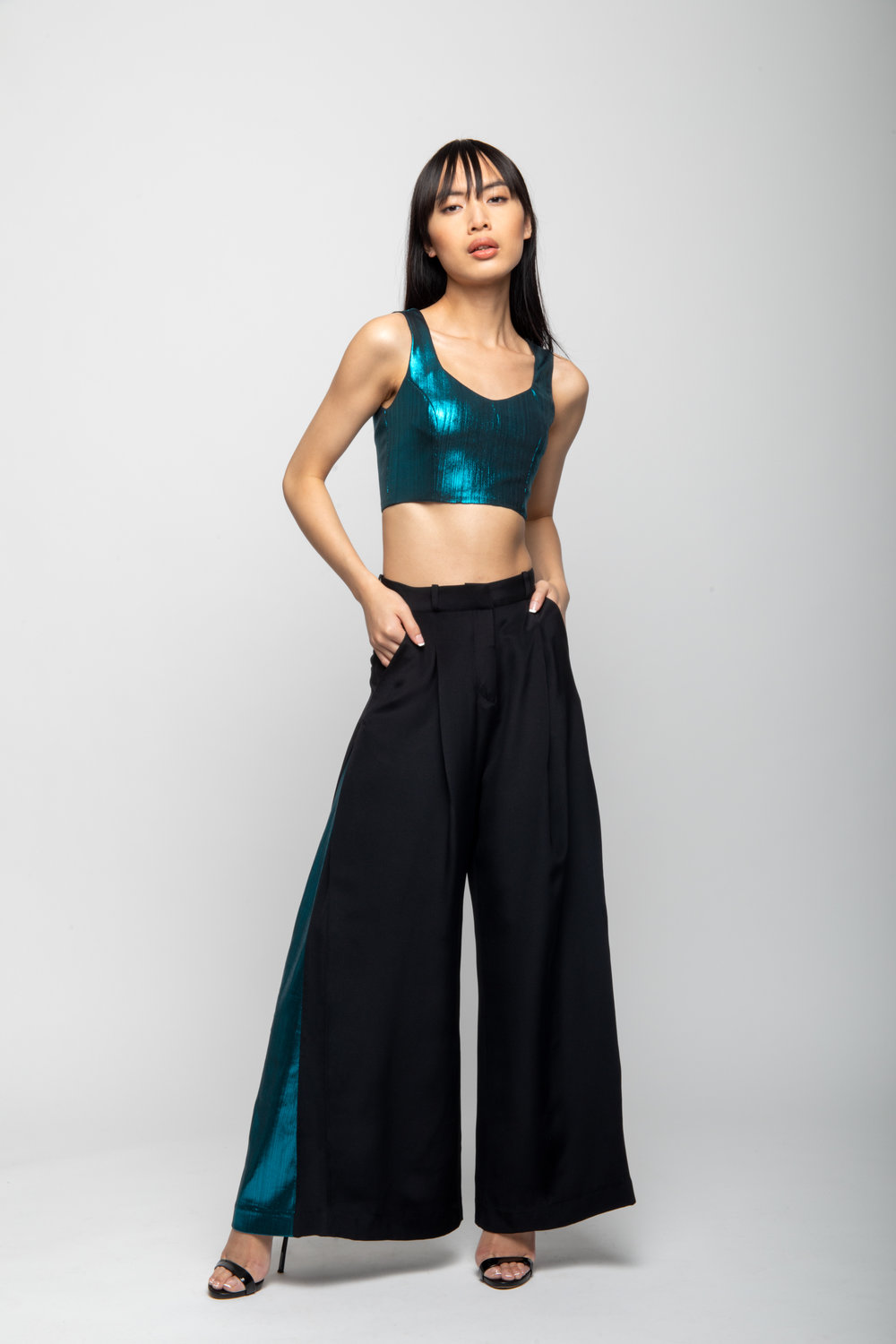 SS'19 Look 9