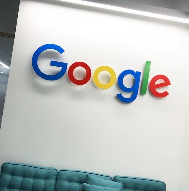 @google me #meeting