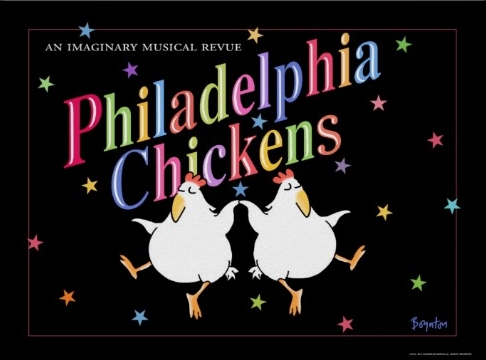 Philadelphia Chickens: Songs by Sandra BoyntonUsing the fun, silly and age- appropriate music of Philadelphia Chickens, students will learn music skills, basic choreography and beginning theatrical vocabulary. Given a safe and collaborative learning environment, students will be empowered to start their young, artistic journeys! This class will culminate in a brief, invited presentation to showcase what the students learned. -