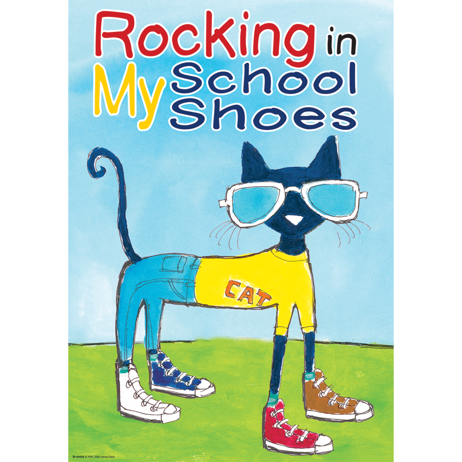 Pete the Cat: Rocking in my School Shoes:Students will engage with this book, one of the popular and fun Pete The Cat series! Students will learn how to create story, characters and basic theatrical vocabulary. They will also learn music and choreography. This class includes a free ticket to see Pete The Cat LIVE at Bay Area Children's Theatre. An actor from the performance will even come visit class! This opportunity will empower our students to see how live theatre is created! -
