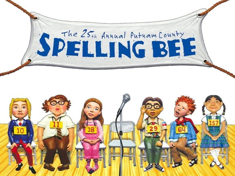 An eclectic group of six mid-pubescents vie for the spelling championship of a lifetime. While candidly disclosing hilarious and touching stories from their home lives, the tweens spell their way through a series of (potentially made-up) words, hoping never to hear the soul-crushing, pout-inducing, life un-affirming
