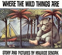 First Grade:Where the Wild Things Are                by Maurice Sendak - Using the popular book, Where The Wild Things Are as a jumping off point, students will create a short play that incorporates story, music and choreography. Students will gain a deeper understanding of theatre vocabulary and ensemble building through this fun and engaging experience. -