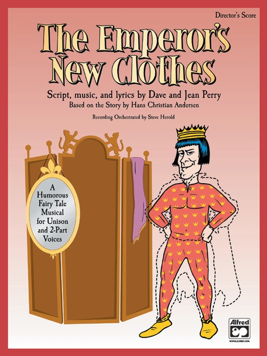 The Emperor's New Clothes by Dave & Jean Perry—From 9AM-11:30AM students will participate in skill building activities focusing on the three prominent aspects of musical theatre performance: acting, singing and dancing. They will have a lunch break from 11:30AM-12PM. Class listing: June Summer Camp MORNINGFrom 12PM-3PM students will apply the skills they are learning in the mornings to rehearsals for a full production. Class listing: June Summer Camp PRODUCTION -