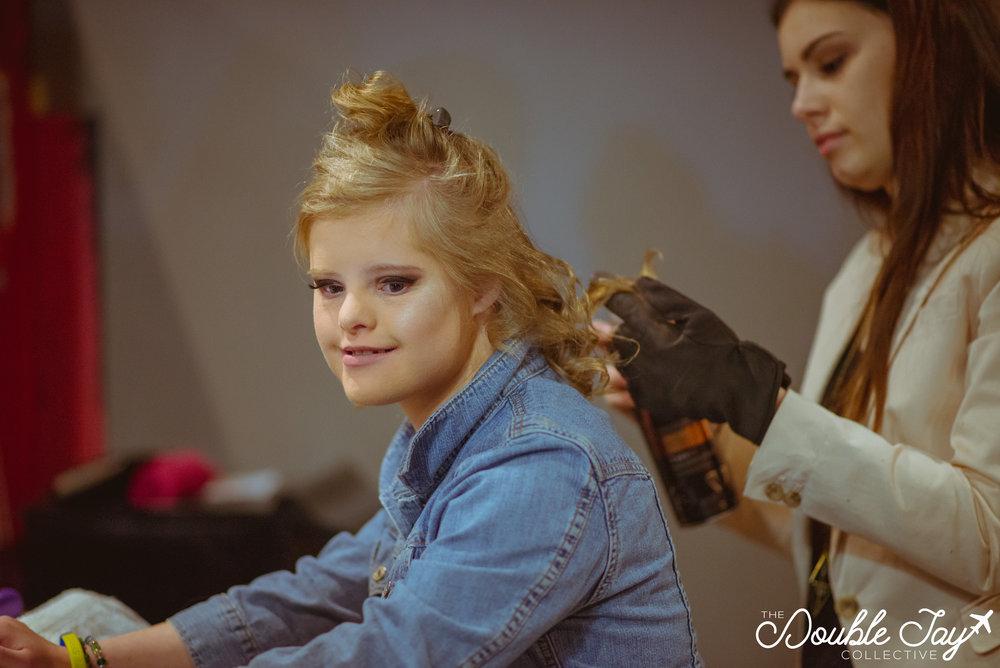 Spur Fashion Show / Jenny Jay