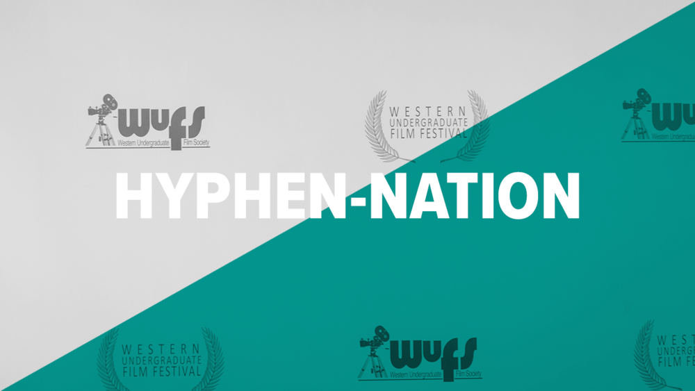 Tied, Second Place:  hyphen-nation   : Samah Ali / Jenny Jay