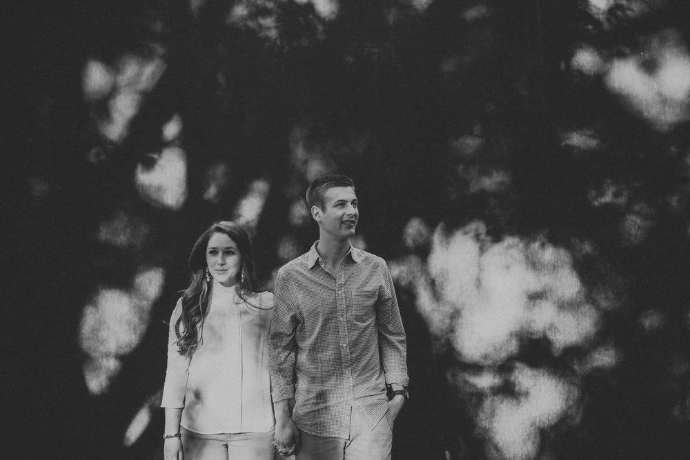 Lauren + Arturo