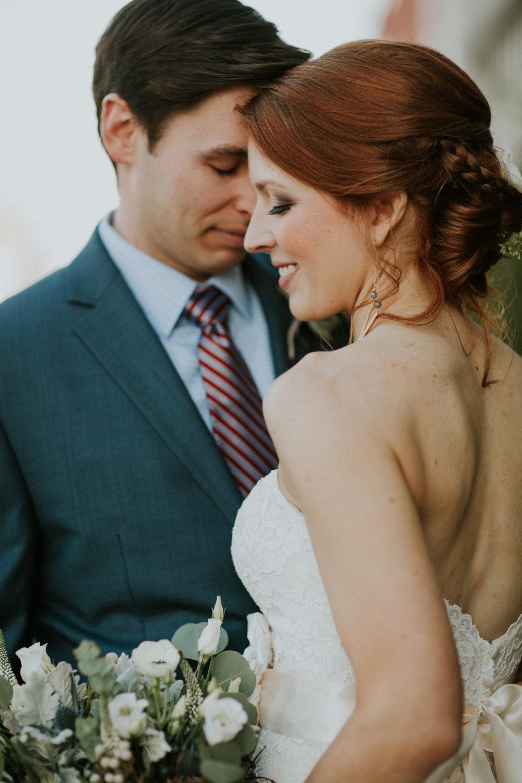 Stefanie + Bryce| McKinney, Texas Wedding