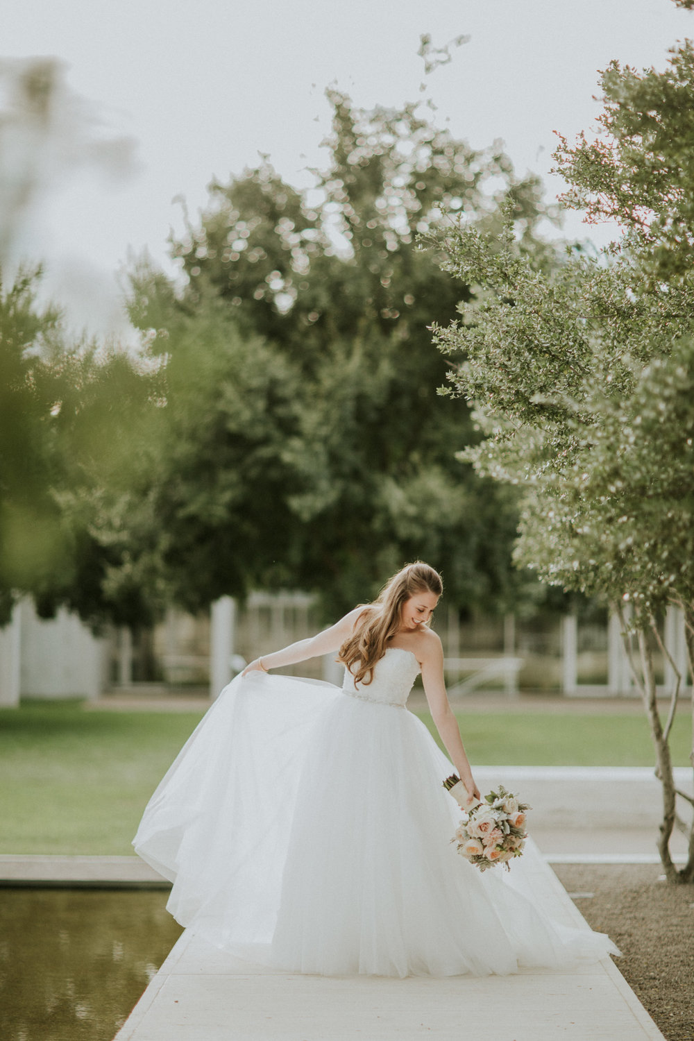 Lauren | Fort Worth, Texas Bridals