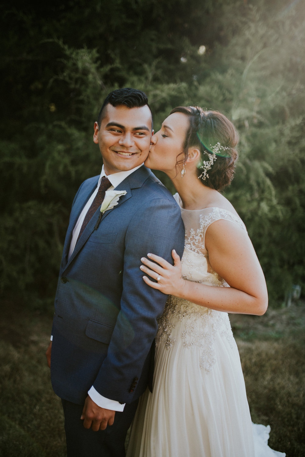 Lauren + Arturo | Grapevine, Texas Wedding