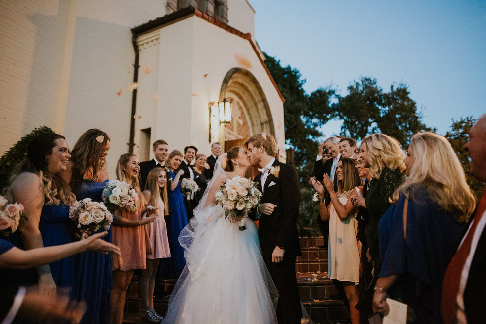 Lauren + Stephen | Fort Worth, Texas Wedding