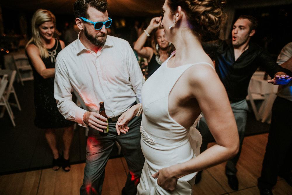 DANCE PARTIES -