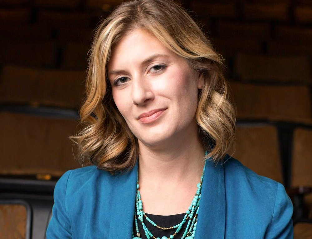Rebecca Ende Lichtenberg - Management Consultants for the Arts was honored to lead the search that resulted in the successful placement of Rebecca Ende Lichtenberg as the new managing director of Studio Theatre, Washington, DCRead more about her appointment HERE and at America Theatre.