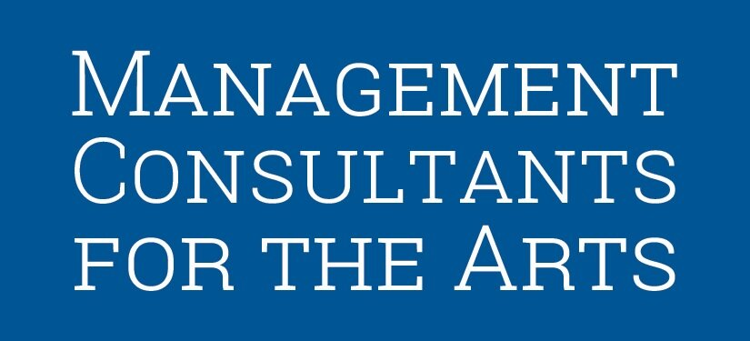 Management Consultants for the Arts