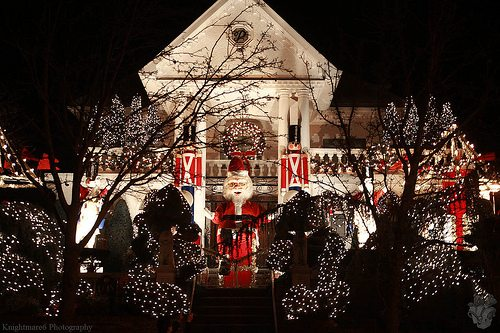 Dyker Heights Brooklyn