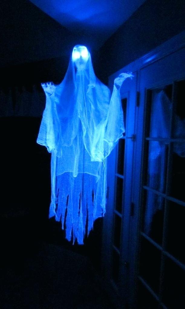 Ghosts at Genius Gems