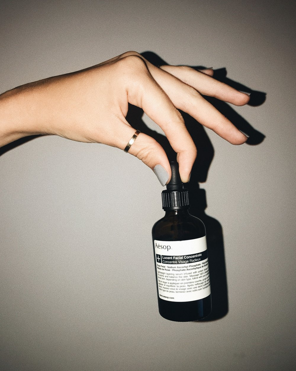 Aesop Lucent Concentrate