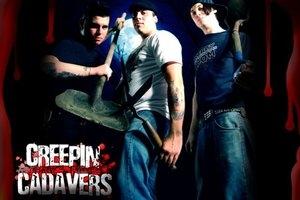 Creepin Cadavers