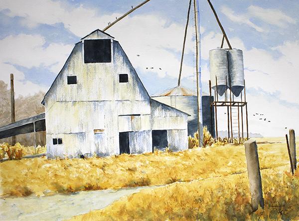Linton Barn