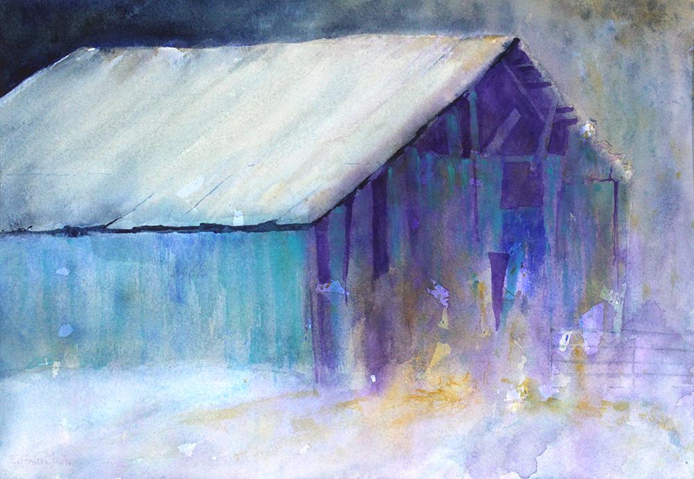 Leonard's Barn