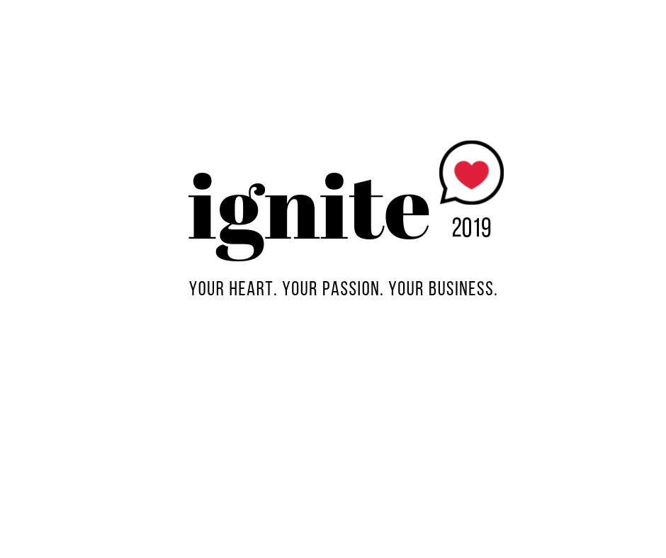 IGNITE 2019 - BUSINESS WORKSHOP