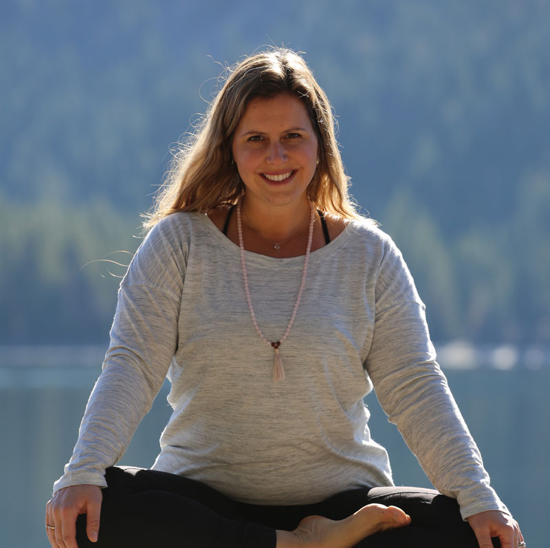 Emily Williams Yoga Truckee Tahoe Graegle