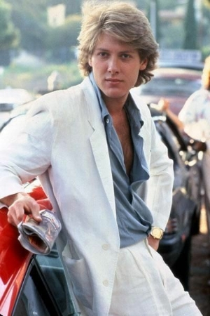 James Spader in Pretty in Pink. This early crush means I open to being with someone who sucks, but it has to be in the right way.