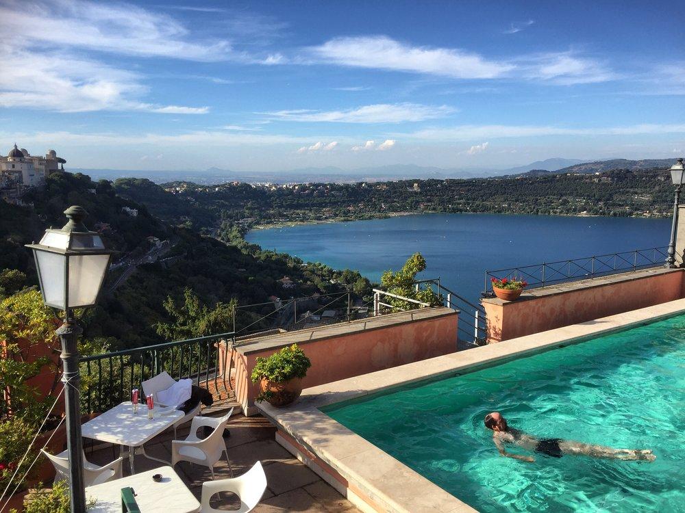 Castel Gandolfo hotel pool.jpg