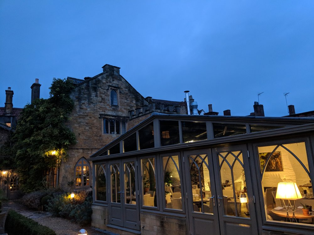 The Manor House Hotel, Moreton-in-Marsh