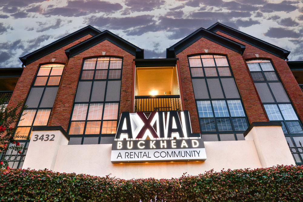 Axial at Buckhead