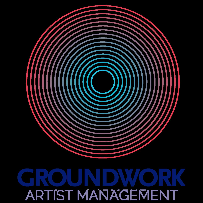 groundwork artist management