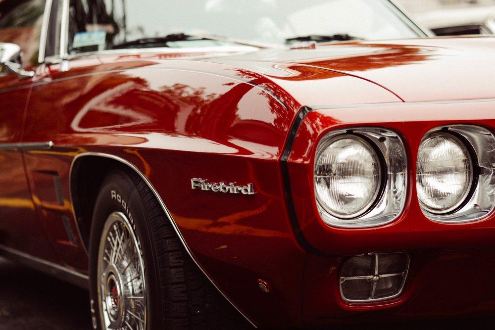 CJG Insurance Group — Classic Car Insurance vs Standard Car Insurance